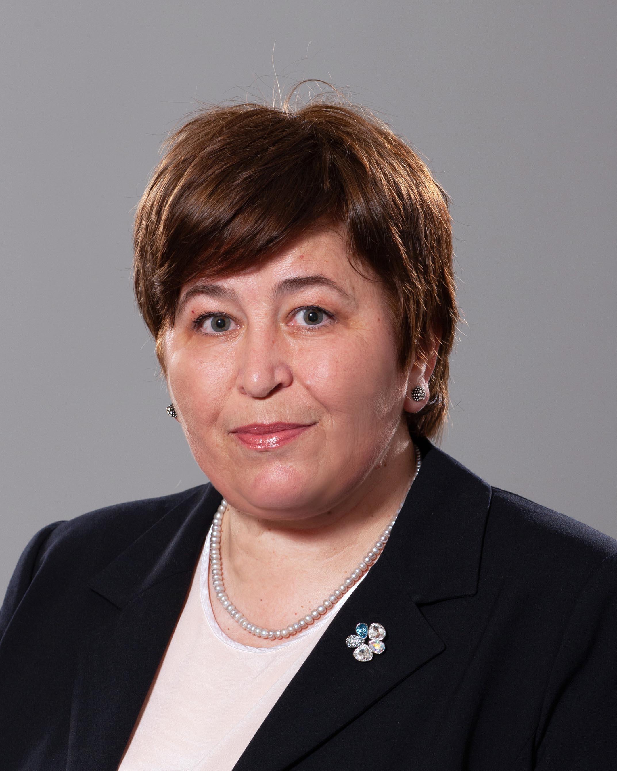 <p>Стела Иванова Балтова за служебен министър на туризма</p>