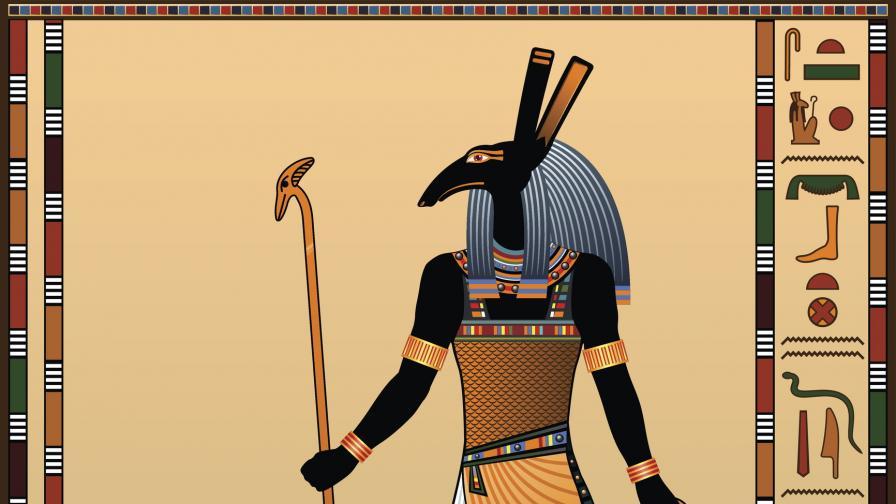 Какъв знак сте според древния египетски...