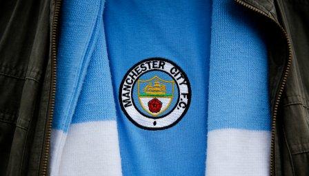 Манчестър Сити е шампион на Англия за седми път!