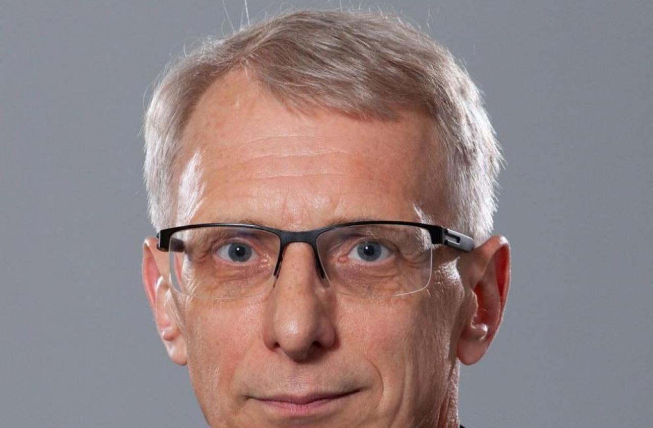 Николай Денков / Президентство на Р България