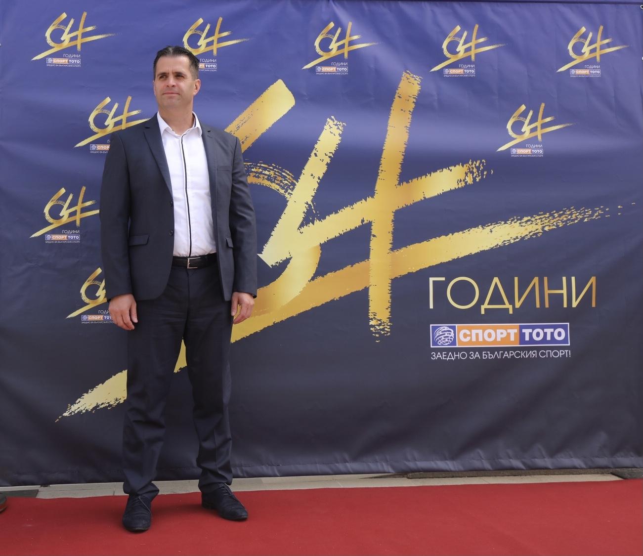 <p>Българският спортен тотализатор навършва 64 години и отпразнува своя пореден рожден ден, опирайки се на дългогодишния си опит и гледайки смело напред към бъдещите предизвикателства.</p>