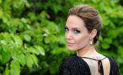 Анджелина Джоли с изненадващо признание