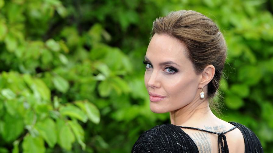 <p>Анджелина Джоли с изненадващо признание</p>