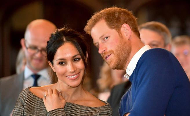 Хари и Меган с нови драматични твърдения за кралското семейство