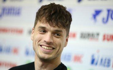 Юрген Матей: Следващият сезон ще сме по-близо до Лудогорец, ЦСКА и орлите са като Аякс