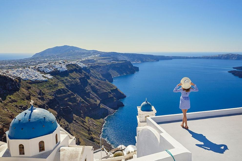 море Гърция