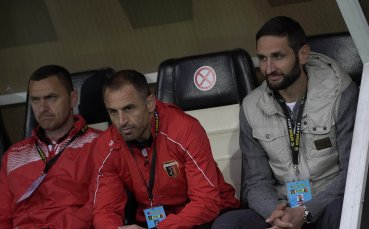 Тунчев: Хвърлихме немалко усилия, важна победа срещу пряк конкурент