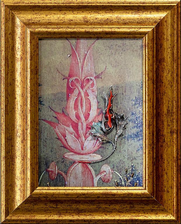 <p>Всяка изложба на Анжело Красини е празник на ювелирното изкуство и тържество за сетивата.</p>