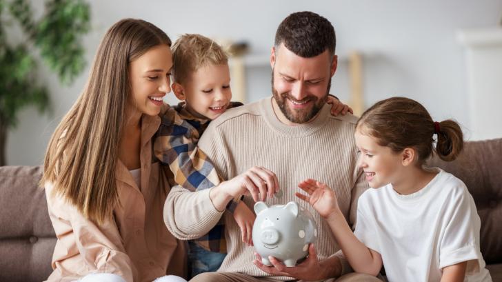 За бъдещи родители: 15 начина да спестите пари до раждането