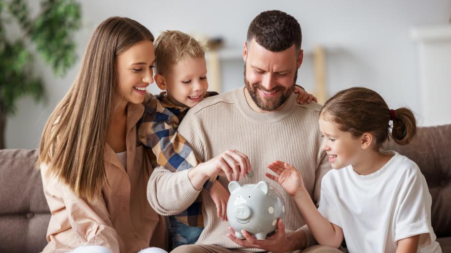 Как да избягваме семейните конфликти при липса на пари