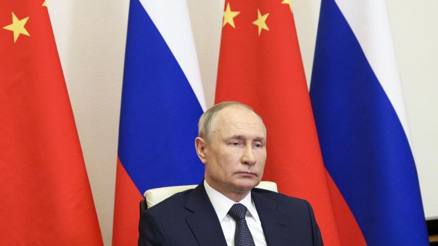 Путин написа статия на немски: Да бъдем открити