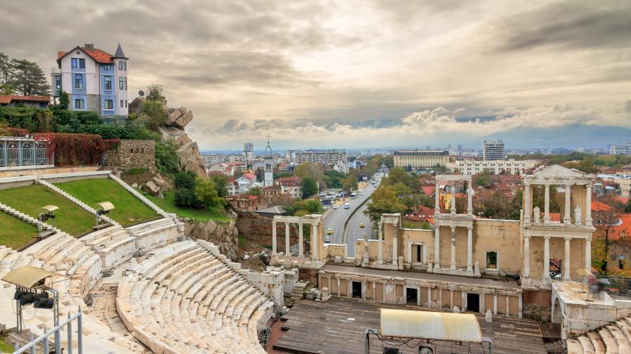 Знаете ли тези 9 имена на Пловдив