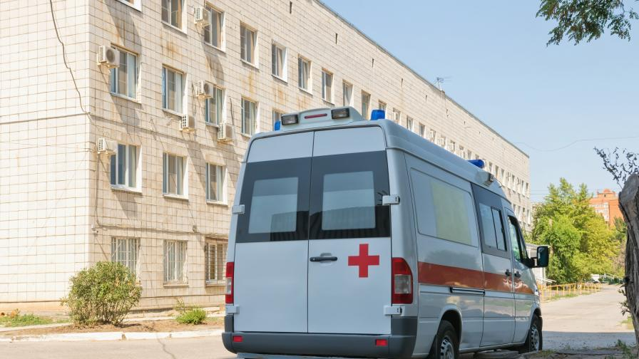 Авария в пречиствателна станция за отпадни води в Русия, 10 души загинаха