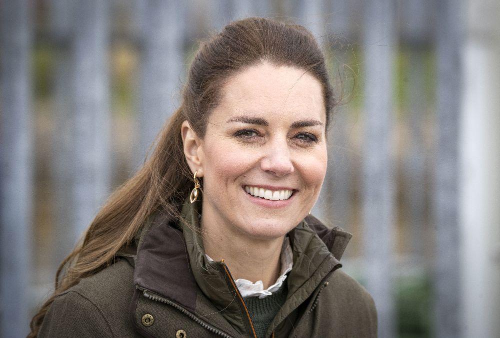 """Херцогиня Катрин, която е сред най-популярните членове на британското кралско семейство, се превръща в """"най-ценния актив"""" на Короната"""