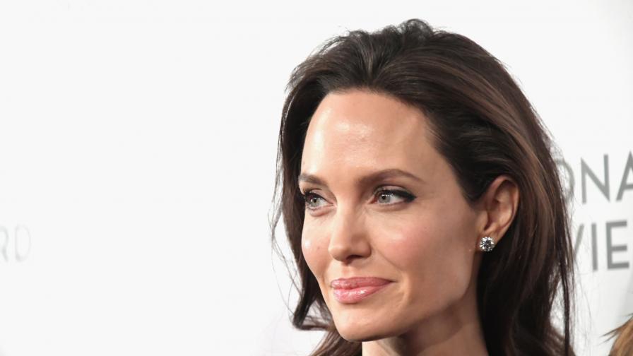 Анджелина Джоли погна съдията по бракоразводното дело с Брат Пит
