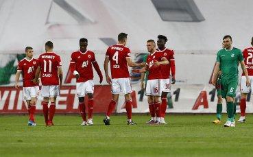 Латвийците се уплашиха от ЦСКА: Чака ни истински звяр в ЛК