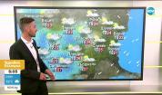 Прогноза за времето (27.05.2021 - сутрешна)
