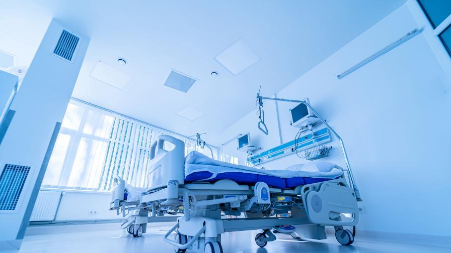 Пациенти починаха след спиране на кислорода в болница в Русия