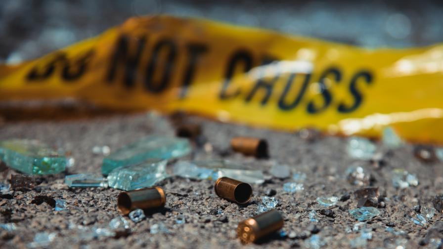 Стрелба в Шумен, задържаха двама мъже