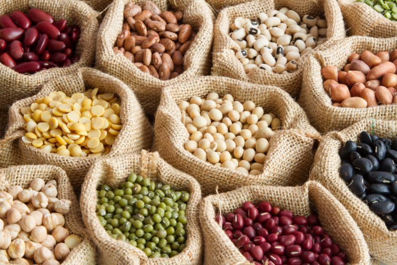 <p>Лещата, бобът, баклата и нахута са чудесни източници на желязо и са идеалния заместител на пържолата за всеки вегетарианец. В 100 гр. боб и леща има 10 мг., а в нахута и баклата &ndash; 6 мг. от ценния за организма ни микроелемент.</p>