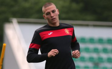 Антов: Върна ли се в България, ще играя само за ЦСКА