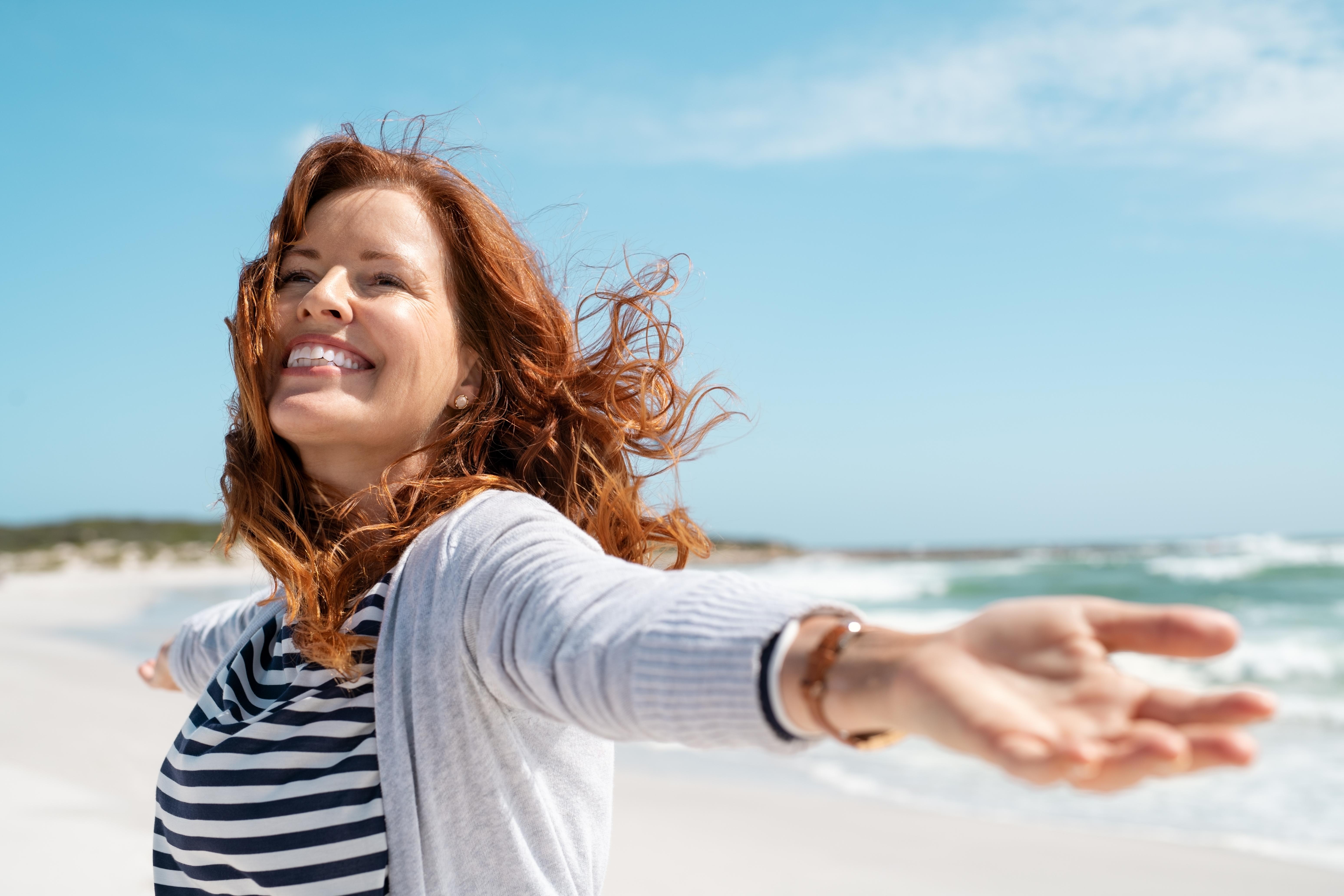 <p>Дамите имат и по-развито сетиво за мирис спрямо мъжете.</p>