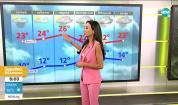 Прогноза за времето (04.06.2021 - сутрешна)