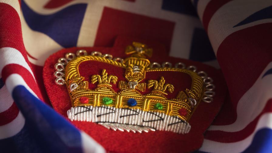 Болестите в британския кралски род