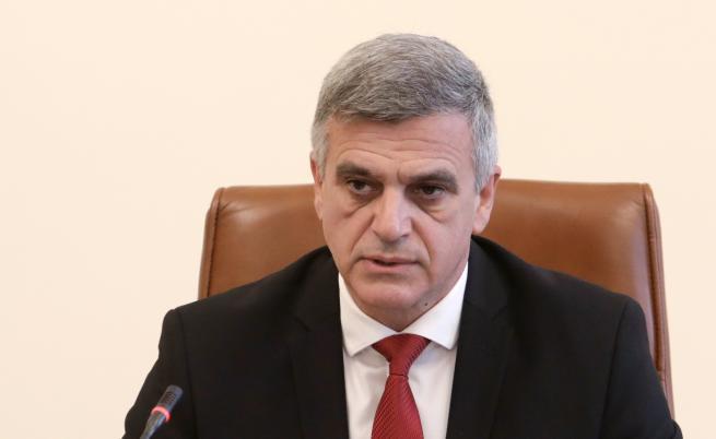 Стефан Янев: Санкциите от САЩ са тревожни и унизителни