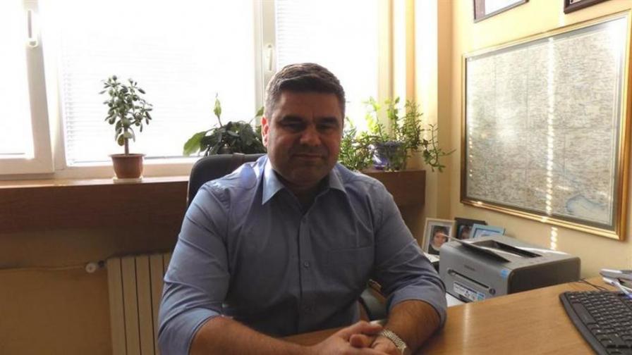 Папалезов е обвинен за участие в престъпна група, ръководена от Божков
