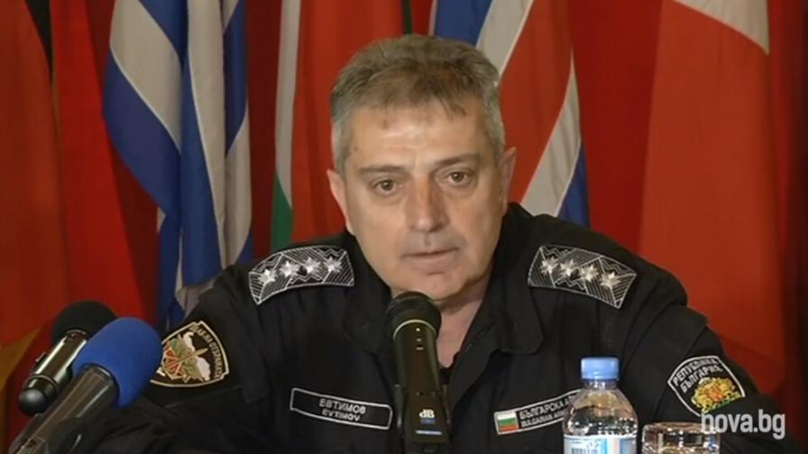 МО: Пилотът майор Терзиев е загинал