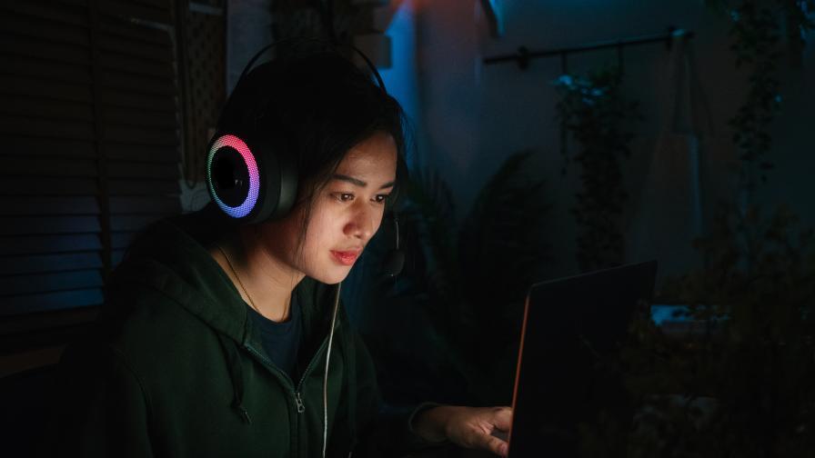 Най-впечатляващите геймърски лаптопи за 2021
