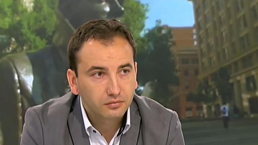 """Адвокат: България няма правна рамка за """"Магнитски"""""""