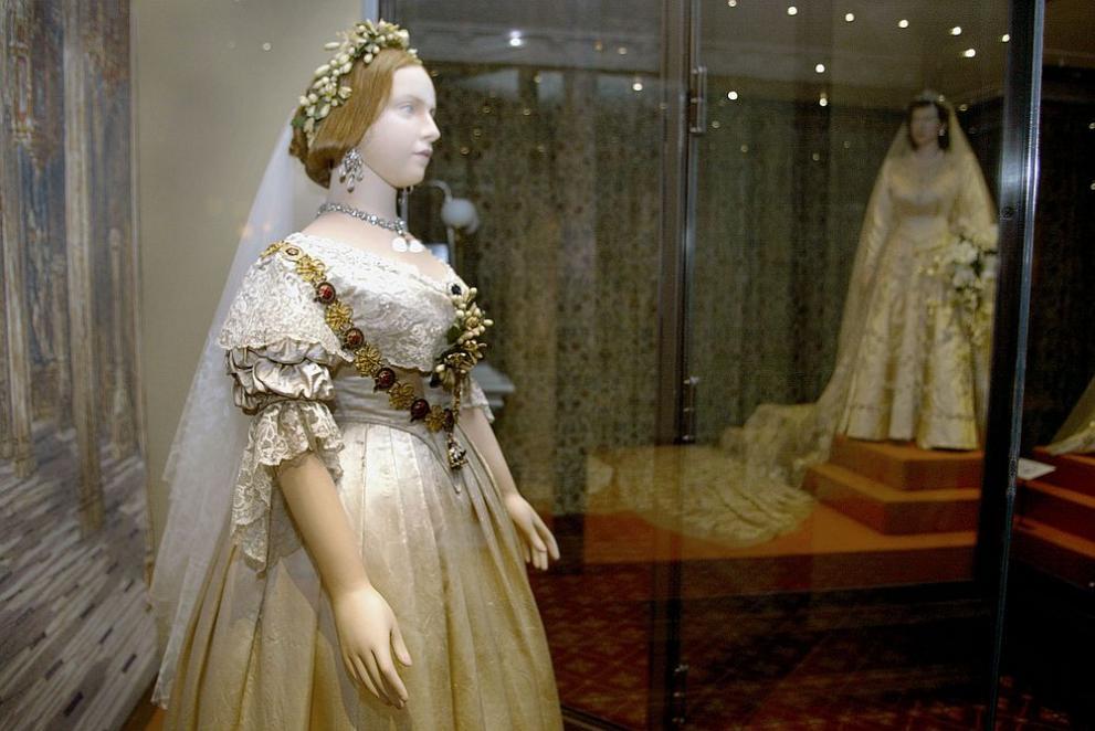 кралица Виктория