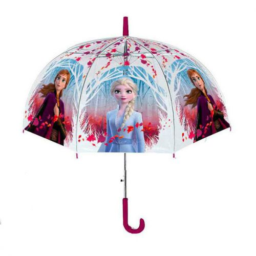 Чадър диаметъ