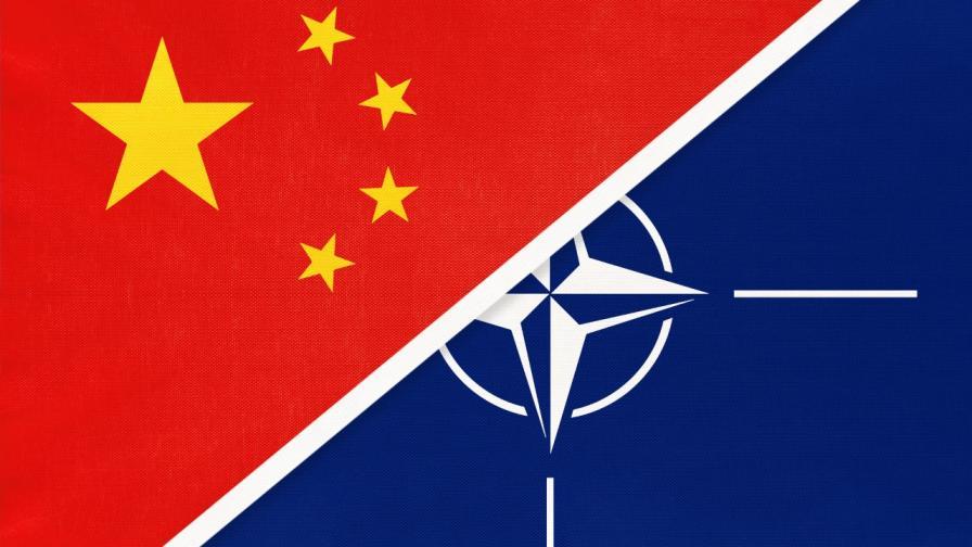 <p>НАТО: Китай е &bdquo;системно предизвикателство&rdquo;</p>