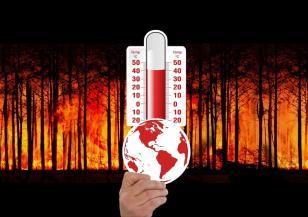 Германия ще понесе щети от глобалното затопляне