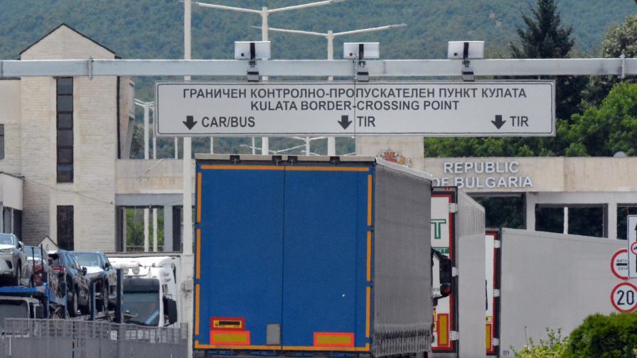 """Пускат ново трасе за празните камиони на """"Кулата"""""""