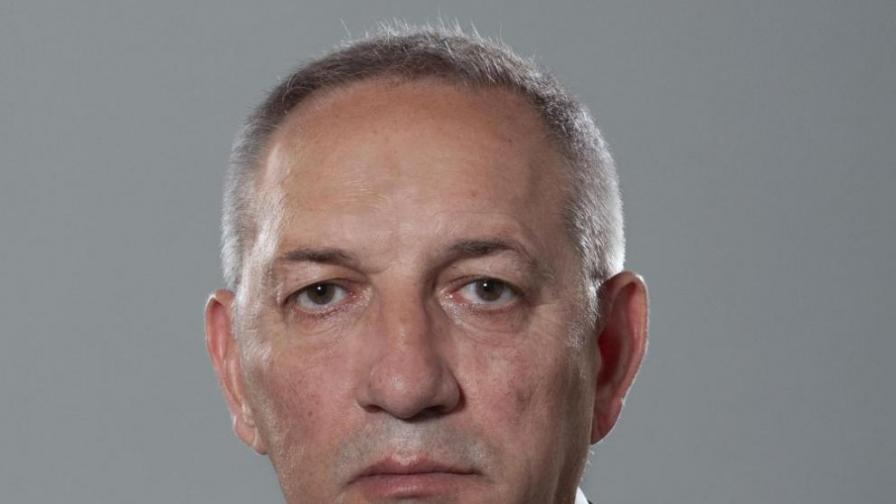 Андрей Кузманов