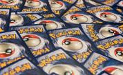 Продадоха на търг карта Покемон за рекордна сума