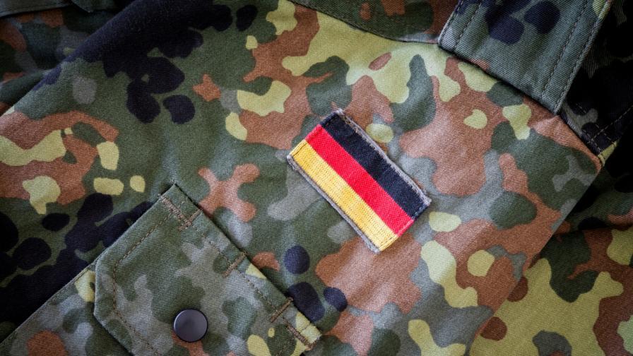 Скандал: Германия изтегля цял взвод войници от Литва