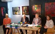 Велислав Минеков дава на прокуратурата данни за нарушения на столични паметници
