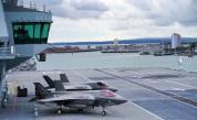 Изтребителите Ф-35 и Путин може да спи спокойно