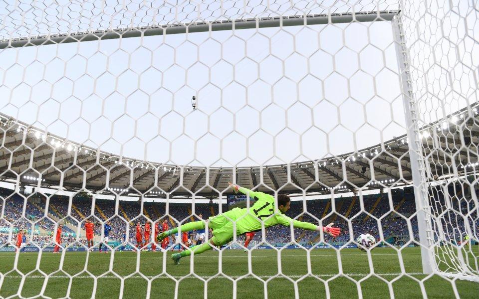 Десетият ден от UEFA EURO 2020 измина, а три прекрасни