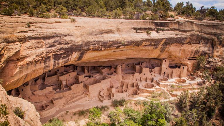 5 мистериозни древни цивилизации