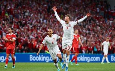 Нов гол - шедьовър на UEFA EURO 2020