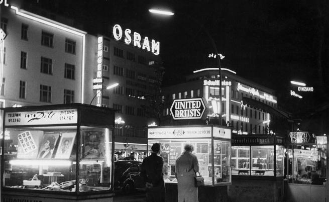 Берлин, 1959