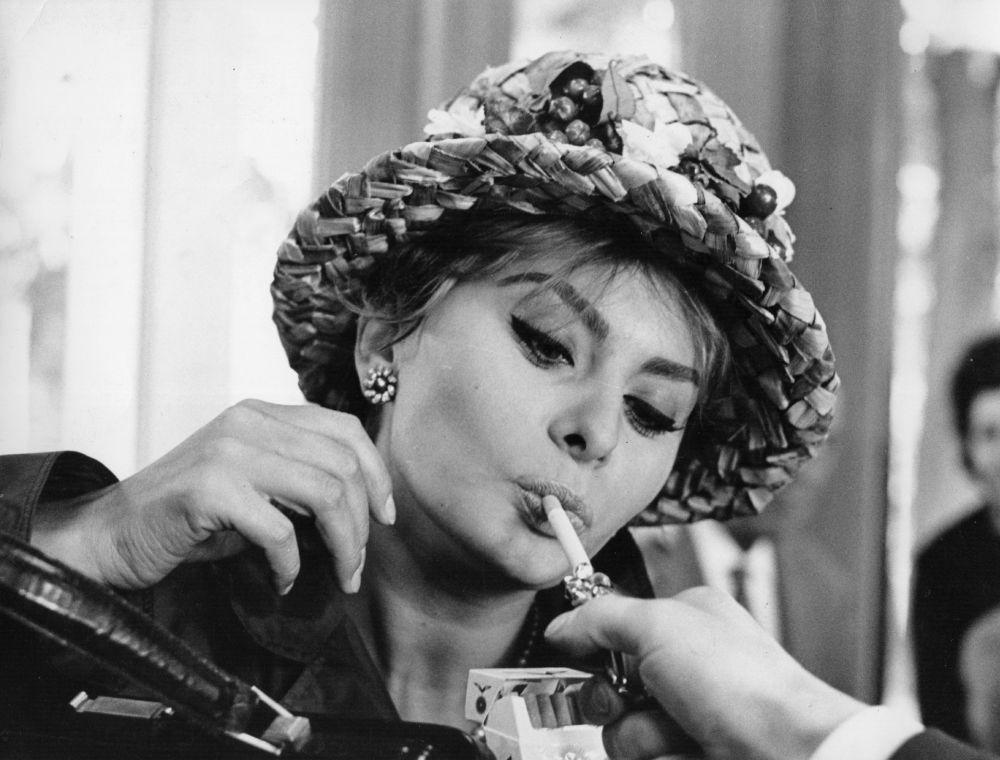 София Лорен: Жената, която е твърдо убедена в своята красота, в крайна сметка лесно успява да убеди в нея и всички останали