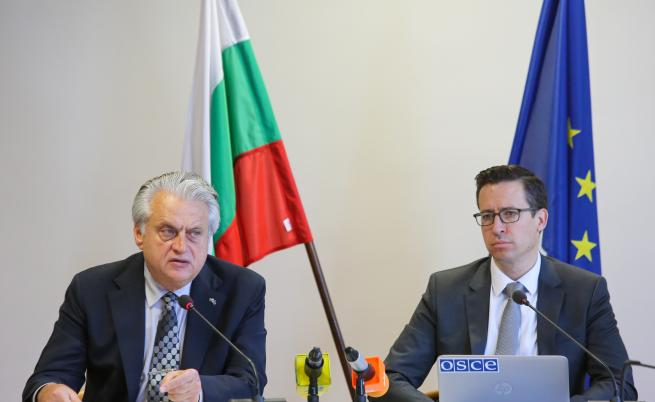 Бойко Рашков и Валиант Ричи