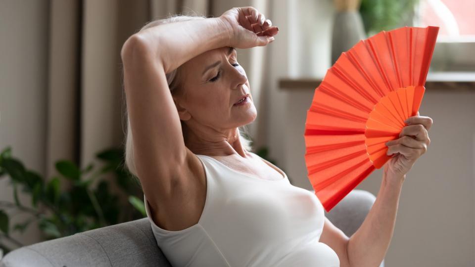 жена жега температура здраве